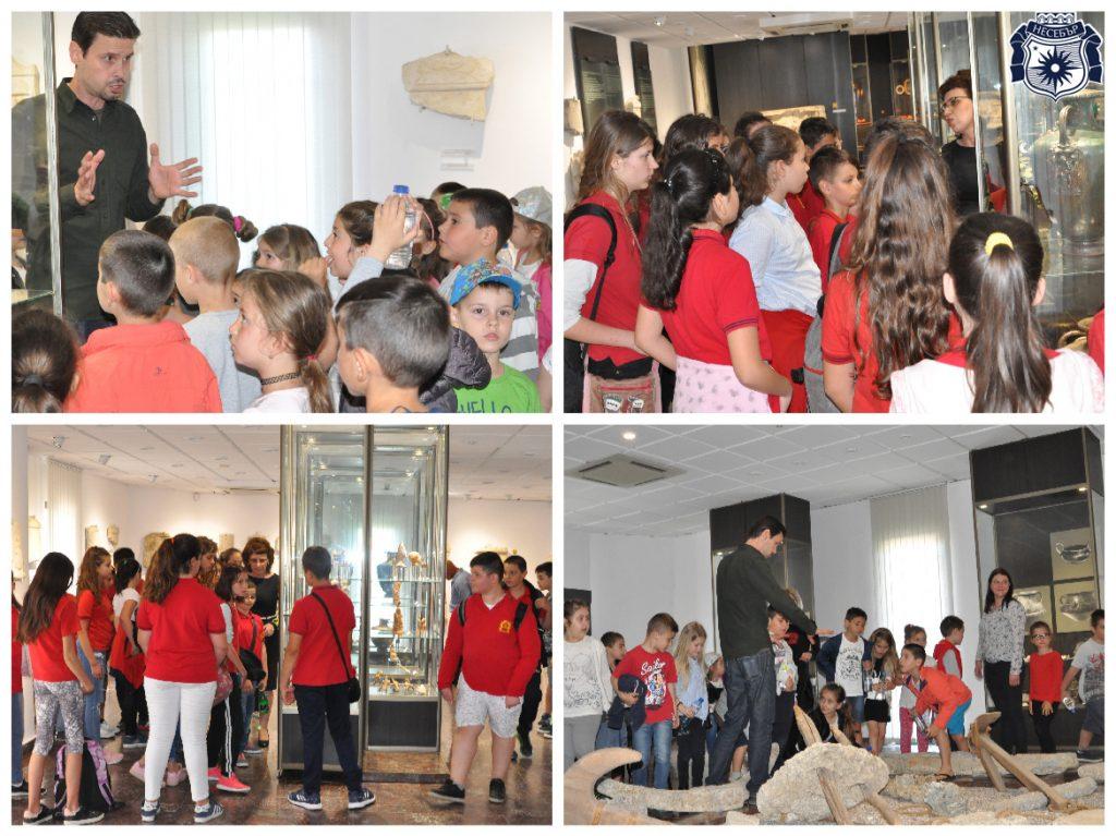 Международния ден на музеите в Несебър